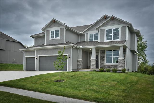 23620 W 51st Terrace, Shawnee, KS 66226 (#2089017) :: Kedish Realty Group at Keller Williams Realty