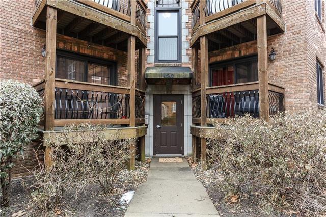 4542 Jarboe Street #3, Kansas City, MO 64111 (#2089055) :: Edie Waters Team
