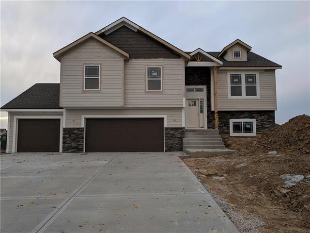 18308 Rock Creek Drive, Smithville, MO 64089 (#2089092) :: Edie Waters Team