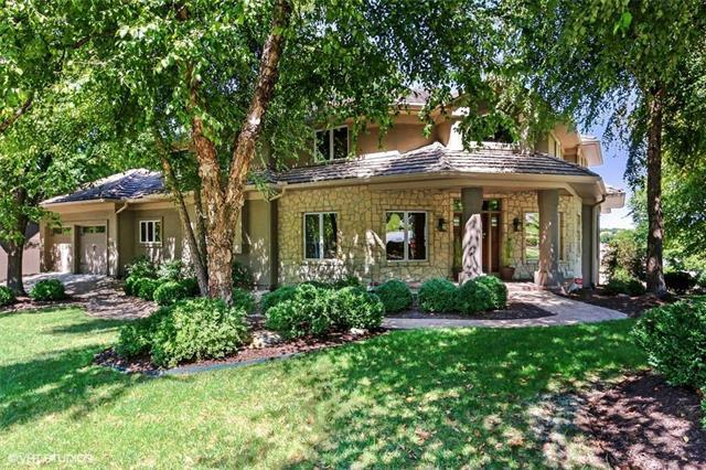 5801 Spinnaker Point, Parkville, MO 64152 (#2089231) :: Tradition Home Group