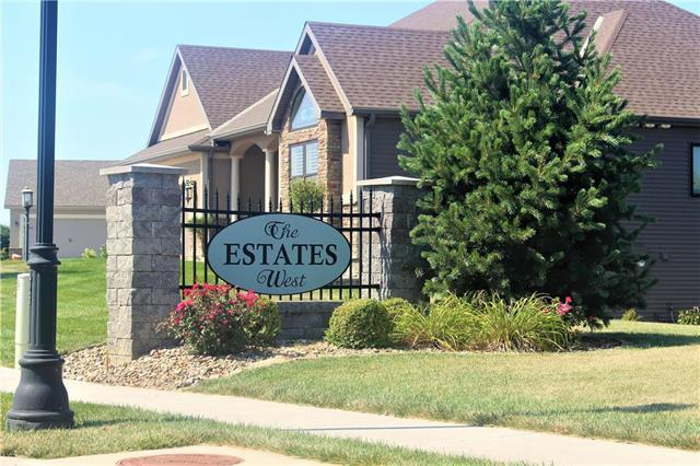 Lot 21 Greystone N/A, St Joseph, MO 64505 (#2089263) :: No Borders Real Estate