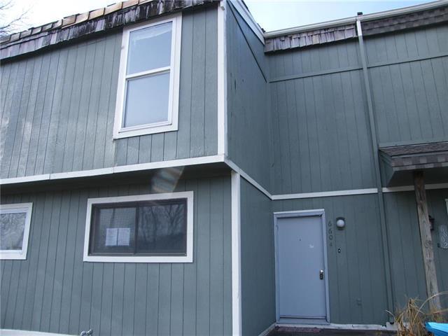 6604 Halsey Street, Shawnee, KS 66216 (#2089314) :: Kedish Realty Group at Keller Williams Realty