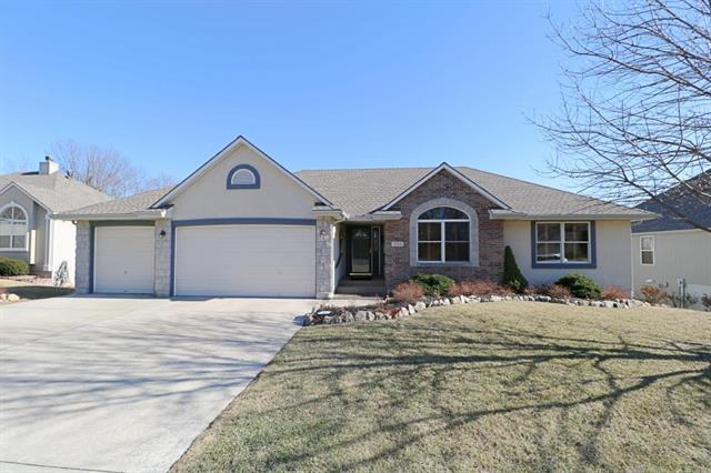 1719 S Ann Court, Independence, MO 64057 (#2089374) :: Edie Waters Team