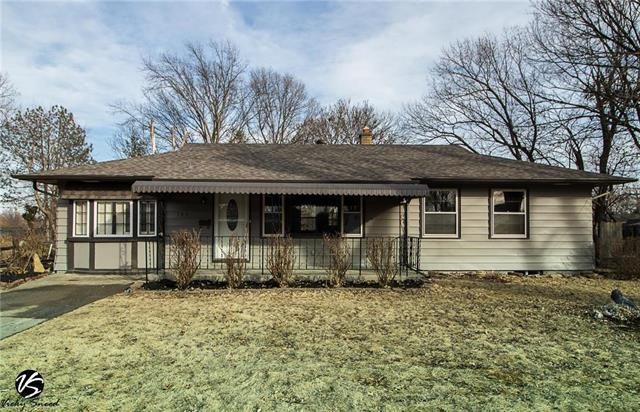 109 S Kendall Drive, Independence, MO 64056 (#2089377) :: Edie Waters Team