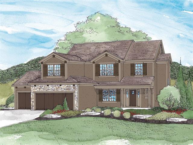 116 SE Riley Street, Blue Springs, MO 64064 (#2089492) :: NestWork Homes