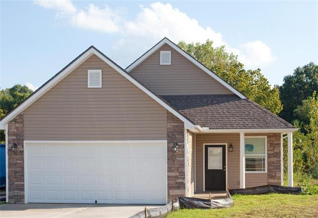 12713 E 48th Street South N/A, Independence, MO 64055 (#2089591) :: The Shannon Lyon Group - ReeceNichols