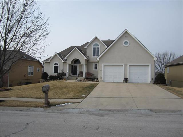 7704 Breckenridge Avenue, Kansas City, MO 64139 (#2089670) :: Edie Waters Team