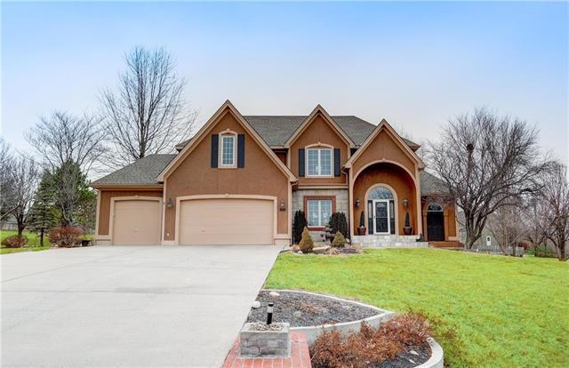 14830 Melrose Street, Overland Park, KS 66221 (#2089691) :: Char MacCallum Real Estate Group