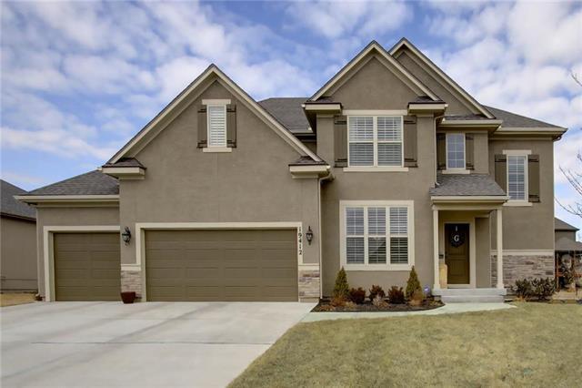 19412 W 200th Terrace, Spring Hill, KS 66083 (#2089816) :: Team Real Estate