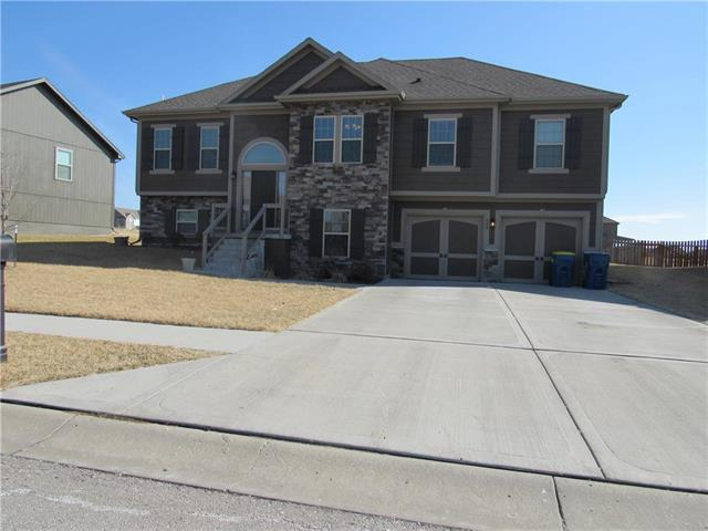 809 N Cypress Circle, Kearney, MO 64060 (#2089830) :: Edie Waters Team