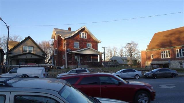 2003 Central Avenue, Kansas City, KS 66212 (#2089966) :: NestWork Homes