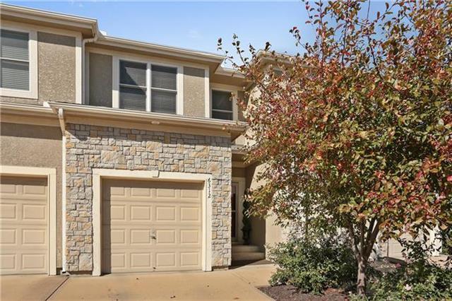 6312 Darnell Street, Shawnee, KS 66216 (#2089973) :: NestWork Homes