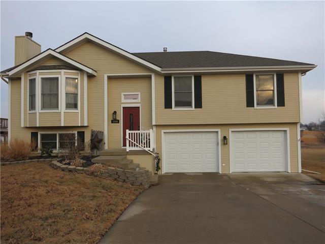 1006 Rosewood Drive, Cameron, MO 64429 (#2090025) :: Edie Waters Team
