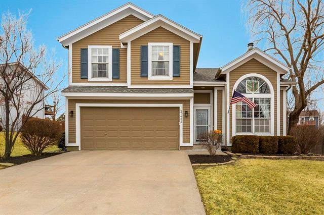 21402 W 51st Court, Shawnee, KS 66218 (#2090064) :: NestWork Homes