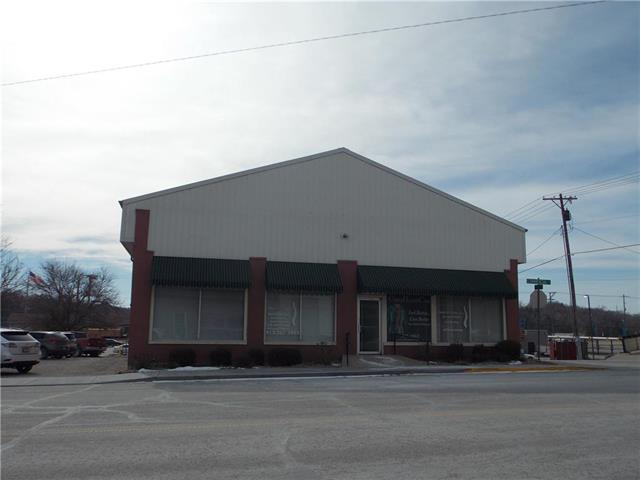 940 Commercial Street, Atchison, KS 66002 (#2090070) :: HergGroup Kansas City
