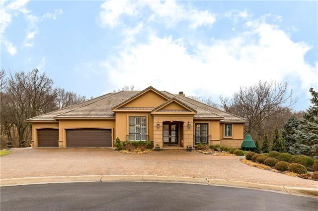 8015 NW Timbercrest Place, Parkville, MO 64152 (#2090085) :: Edie Waters Team