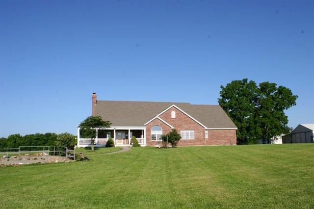 22856 Cedar Niles Road, Spring Hill, KS 66083 (#2090120) :: Team Real Estate