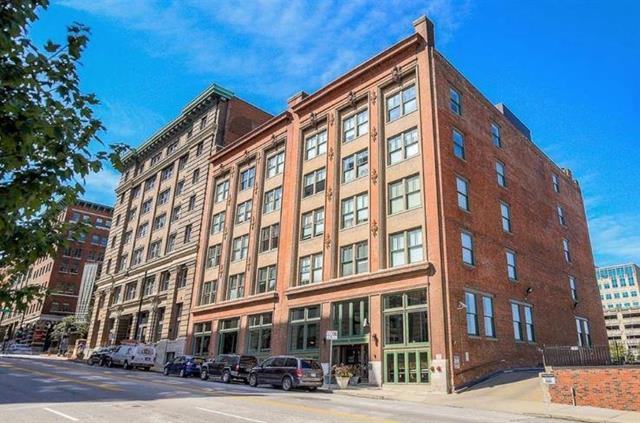 706 Broadway Boulevard #306, Kansas City, MO 64105 (#2090129) :: The Shannon Lyon Group - Keller Williams Realty Partners