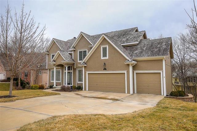 4911 Constance Street, Shawnee, KS 66216 (#2090150) :: NestWork Homes