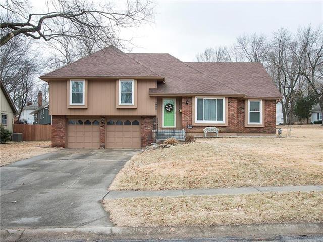 9000 Newton Drive, Overland Park, KS 66212 (#2090171) :: NestWork Homes