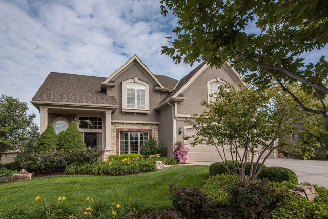 13287 High Drive, Leawood, KS 66209 (#2090194) :: NestWork Homes