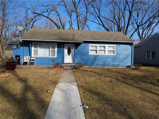 731 N 82nd Street, Kansas City, KS 66112 (#2090221) :: NestWork Homes