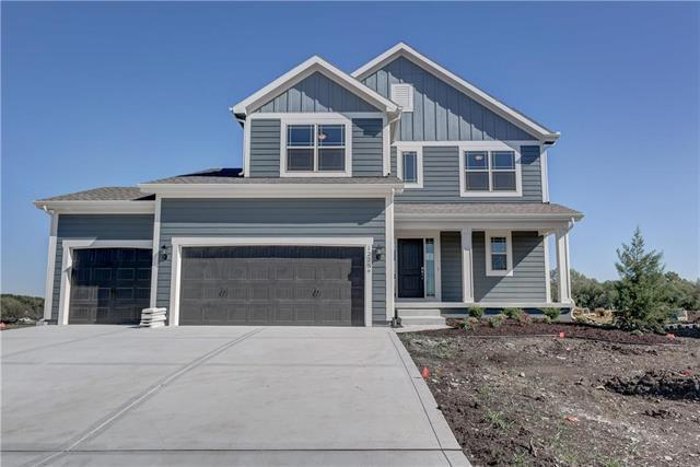 12210 S Pine Street, Olathe, KS 66061 (#2090232) :: NestWork Homes