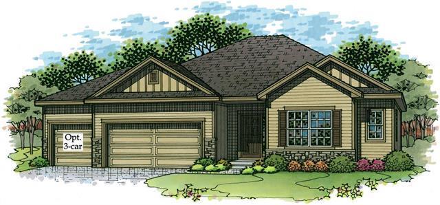 21618 Hale Street, Spring Hill, KS 66083 (#2090277) :: Team Real Estate