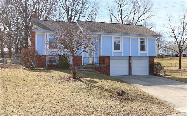 7822 N Garfield Avenue, Kansas City, MO 64118 (#2090353) :: Edie Waters Team