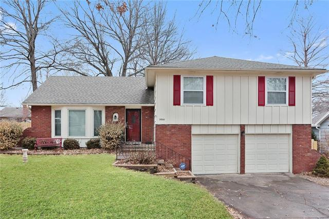 3900 Birchwood Drive, Kansas City, MO 64137 (#2090367) :: Edie Waters Team