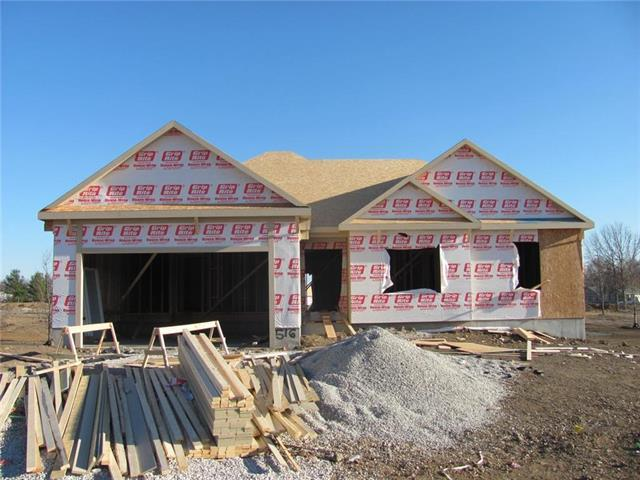 516 SE Colonial Court, Blue Springs, MO 64014 (#2090385) :: NestWork Homes
