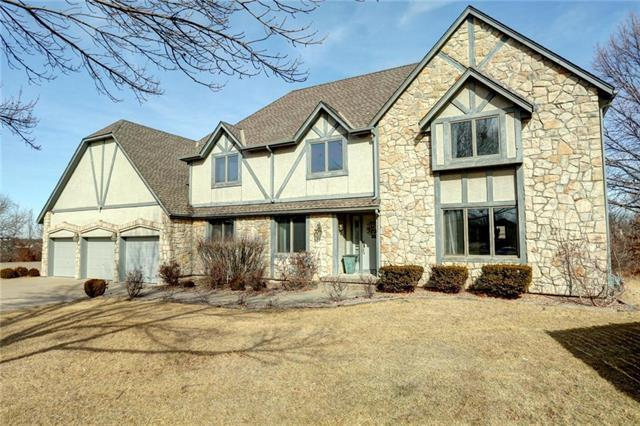 4817 S Tierney Drive, Independence, MO 64055 (#2090403) :: Team Dunavant