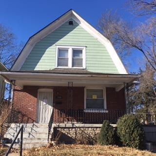 2836 Indiana Avenue, Kansas City, MO 64128 (#2090425) :: Edie Waters Team