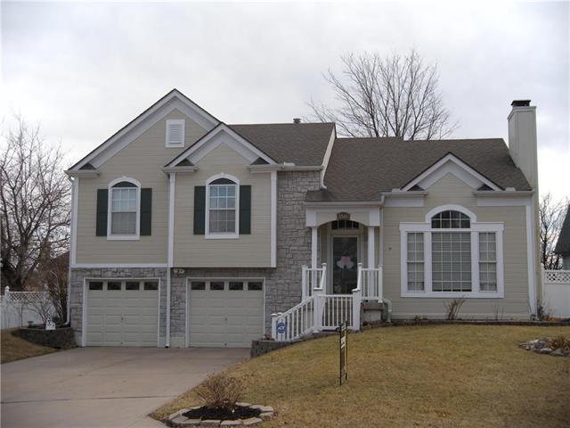 2506 SE Kimbrough Court, Lee's Summit, MO 64063 (#2090436) :: NestWork Homes