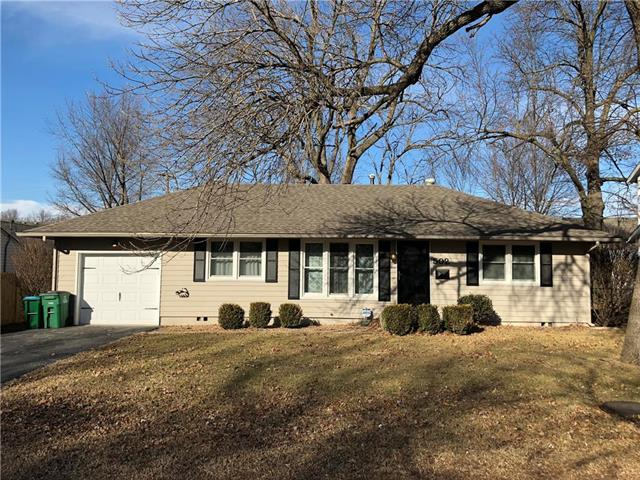 502 NW Little Avenue, Lee's Summit, MO 64063 (#2090453) :: NestWork Homes