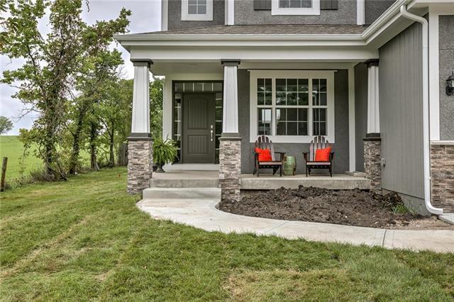 20910 S Barker Road, Spring Hill, KS 66083 (#2090456) :: Team Real Estate