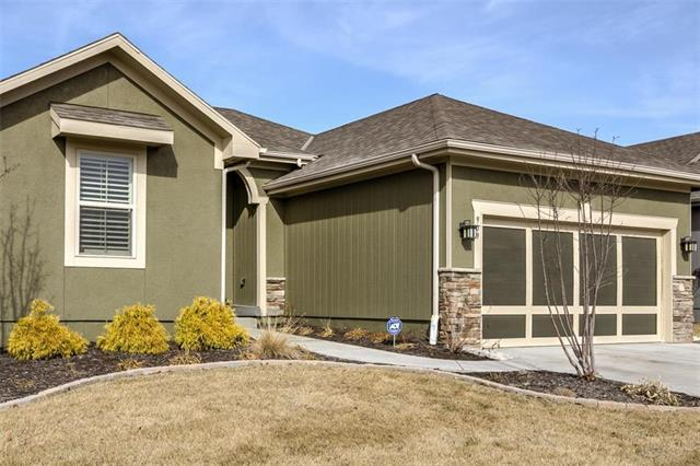 909 SE Amber Court, Blue Springs, MO 64014 (#2090469) :: NestWork Homes