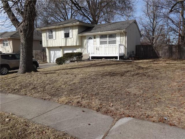 506 SW Persels Road, Lee's Summit, MO 64081 (#2090495) :: NestWork Homes