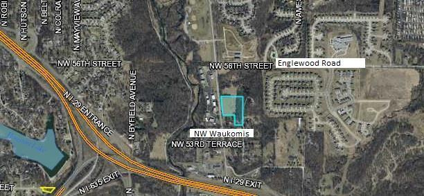 5401 NW Waukomis Drive, Kansas City, MO 64151 (#2090505) :: Edie Waters Network