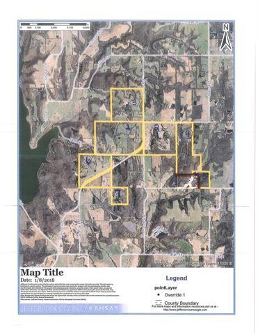 00000 Vacant Land N/A, Oskaloosa, KS 66066 (#2090568) :: NestWork Homes