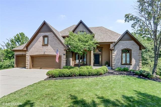 5633 Cedar Court, Parkville, MO 64152 (#2090752) :: Tradition Home Group