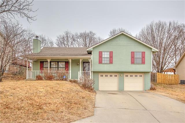 6531 Sioux Drive, Other, MO 64152 (#2090839) :: Edie Waters Team