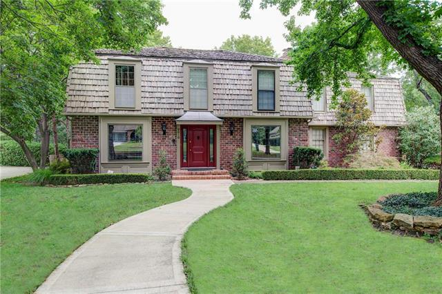 2010 W 91st Street, Leawood, KS 66206 (#2090869) :: Kedish Realty Group at Keller Williams Realty