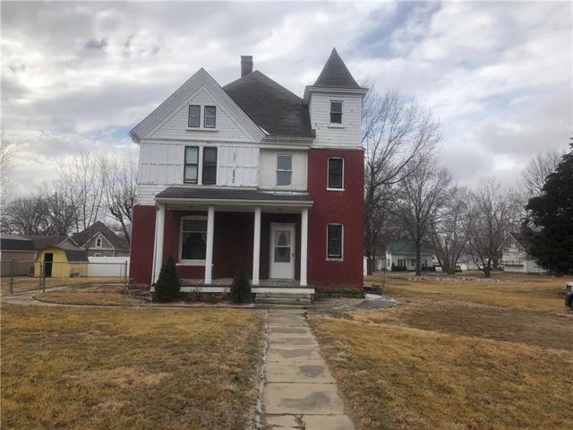 1014 S St Louis Street, Concordia, MO 64020 (#2090884) :: HergGroup Kansas City