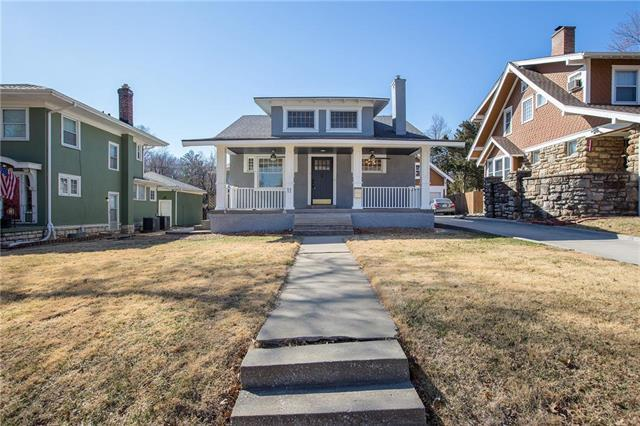 11 E 57 Terrace, Kansas City, MO 64113 (#2091002) :: Edie Waters Team