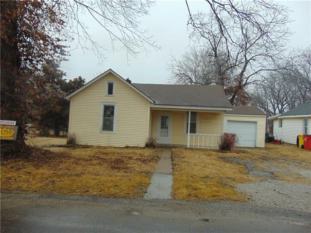 2414 Washington Street, Lexington, MO 64067 (#2091084) :: Kedish Realty Group at Keller Williams Realty