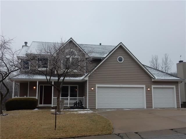 25801 E 33rd Terrace, Blue Springs, MO 64015 (#2091141) :: Edie Waters Team