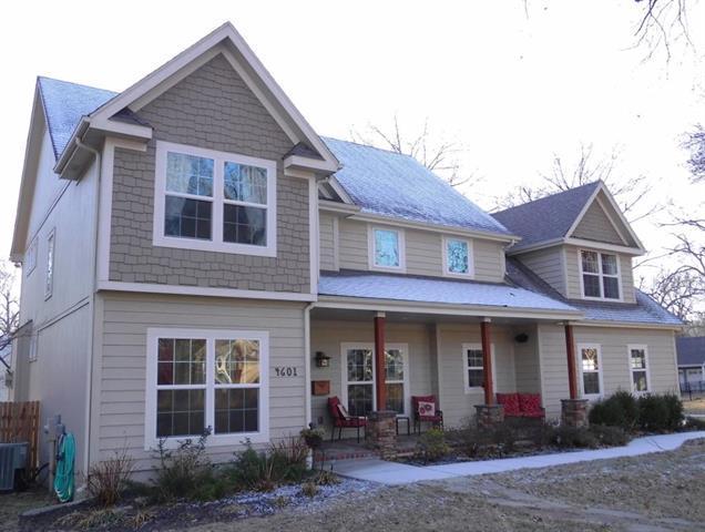 4601 W 72nd Terrace, Prairie Village, KS 66208 (#2091276) :: Edie Waters Team