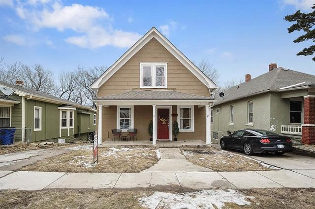 69 S 14th Street, Kansas City, KS 66102 (#2091466) :: Edie Waters Team