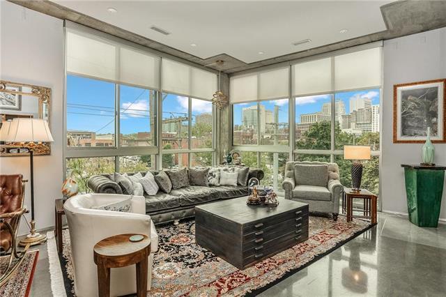 423 Delaware Street #204, Kansas City, MO 64105 (#2091589) :: NestWork Homes